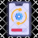 App Update Icon