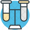 Apparatus Test Tubes Icon