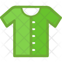 Apparel Clothes Clothing Icon