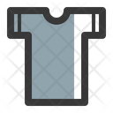 Apparel Cloth Shirt Icon