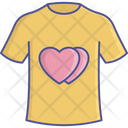 Apparel Fashion Shirt Icon