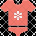 Apparel Baby Clothes Icon
