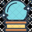 Appear Magic Ball Magic Icon
