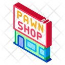 Appearance Pawnshop Exchange Icon