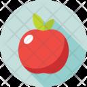 Apple Fruit Nutrition Icon