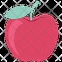 Fruit Nutrition Healthy Food Icon