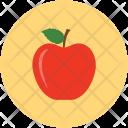 Apple Food Fresh Icon