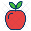 Fruit Healthy Food Organic Icon