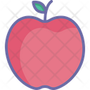 Apple Food Fruit Icon