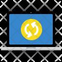 Apple Macbook Laptop Icon