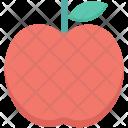 Apple Food Fruit Icon