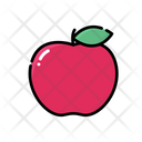 Fruit Healthy Apple Icon