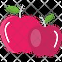 M Apple Icon