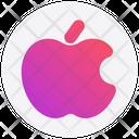 Social Media Apple Iphone Icon