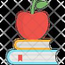 Apple Education School Icon