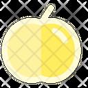 Apple Ood Beverage Icon