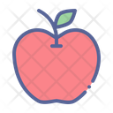 Fruit Healthy Icon