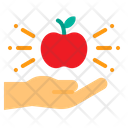 Apple Knowledge Learning Icon