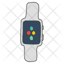 Apple Watch Iwatch Icon