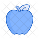 Apple Fruit Food Icon