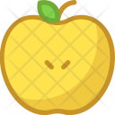 Apple Diet Fruit Icon