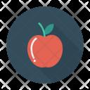 Apple Diet Health Icon