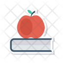 Apple Book Study Icon