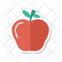Apple Fruits Healthy Icon