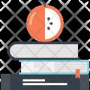 Apple Back Book Icon