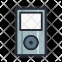 Apple Ipod Music Icon