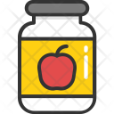 Apple Jam Icon