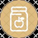 Apple Jam Jam Apple Icon