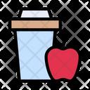 Apple Juice Icon