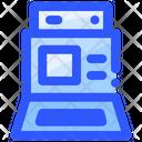 Apple Lisa Icon