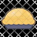 Apple Pie Empanadilla Savoury Dish Icon