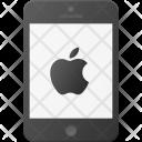 Apple Smartphone Icon