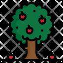 Apple Tree Farm Icon