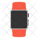 Time Apple Gadget Icon