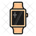 Apple Watch Iwatch Watch Icon