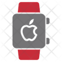 Apple Watch Apple Smartwatch Icon