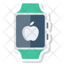 Apple Watch Device Icon