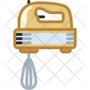 Appliance Hand Mixer Icon