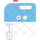 Appliance Beater Machine Egg Beater Icon