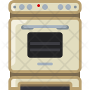Appliance Cooker Cooking Icon