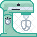 Appliance Food Processor Icon