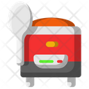 Appliances Cooking Electronic Appliance Icon