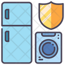 Appliances Insurance Icon