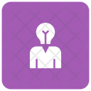 Applicant Employee User Icon