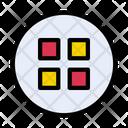 Application Mobile Ui Icon