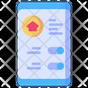 Application App Mobile Icon